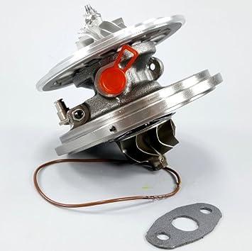 Amazon.com: GOWE Turbocharger for Turbo Chra Turbocharger BV43-109 53039880109 Cartridge Core For Audi A4 Skoda Octavia Seat Altea 2.0 TDI B7 BRD 170HP: ...