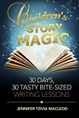 Children's Story Magic Writing Course Paperback