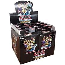 Konami Yu-Gi-Oh! Movie Pack Special Edition Display Box (10 Decks Per Display Box)