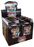 Yu-Gi-Oh! Movie Pack Special Edition Display Box (10 Decks Per Display Box)
