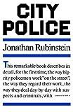 City Police, Jonathan Rubinstein, 0374515557