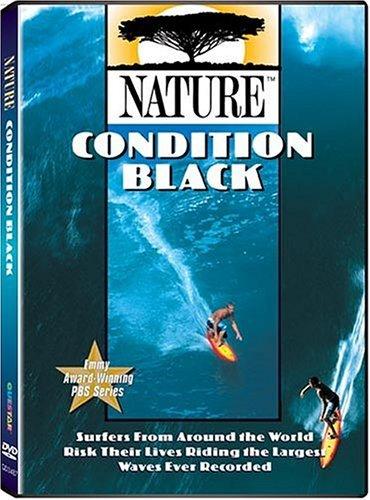 condition black dvd - 3