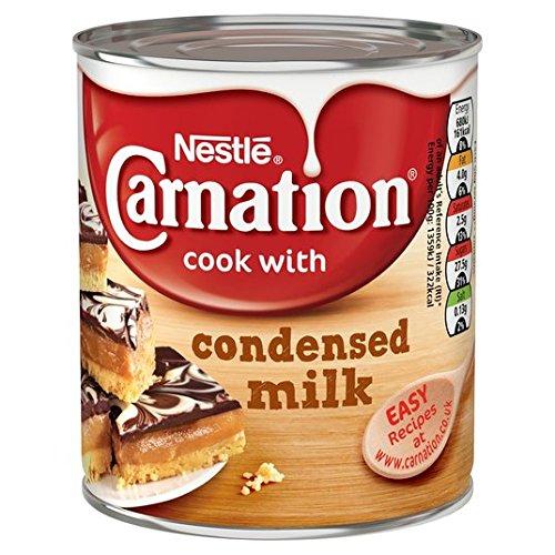 Clavel edulcorada 397g leche condensada: Amazon.es: Alimentación y ...