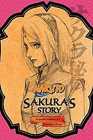 Naruto: Sakura's S