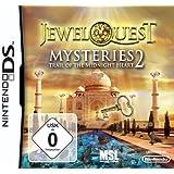 Jewel Quest Mysteries 2: Trail of Midnight Heart