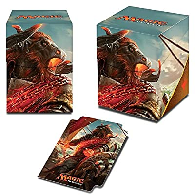 Deck Box - Rivals of Ixalan, Angrath SW