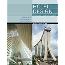 Hotel Design Planning and Development: Second Edition