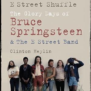 E Street Shuffle Audiobook
