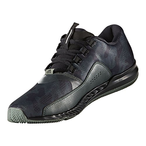 adidas CrazyTrain Pro TRF M - Zapatillas de deporte para Hombre, Gris - (HIEUTI/NEGBAS/VERTRA) 46