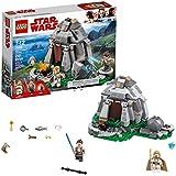 LEGO Star Wars TM Treinamento na lha Ahch-To 75200