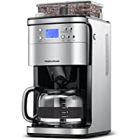 Morphy Richards 摩飞 MR4266咖啡机家用咖啡机美式全自动滴漏