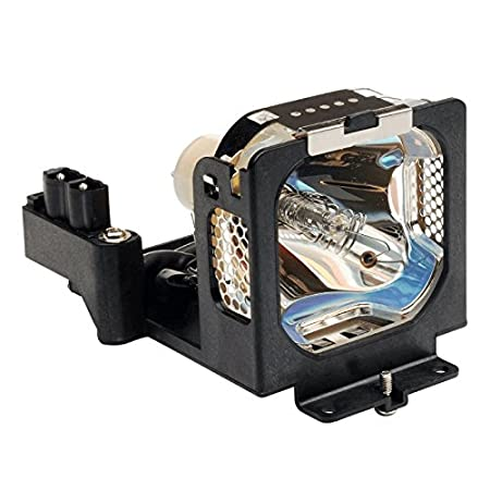 Projector lamp for Optoma SP.8RU01GC01, BL-FU240A Projector Accessories at amazon