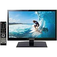 Axess Widescreen HD LED TV Consumer Electronics