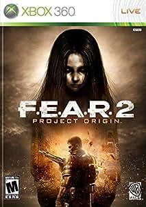 Warner Bros Interactive Fear 2 Project Origin, Multicolor [5051892003391]