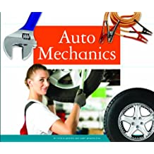 Auto Mechanics (People in Our Community)