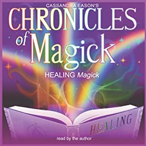 Chronicles of Magick: Healing Magick Speech