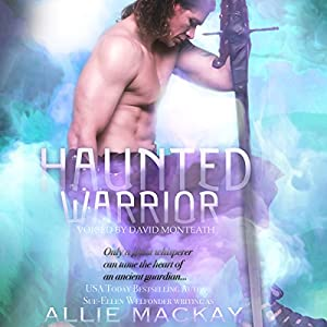 Haunted Warrior Audiobook