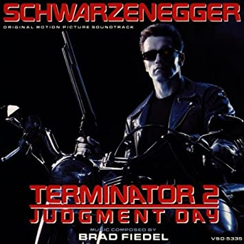 Terminator 2: Judgment Day (English) movie full hd download