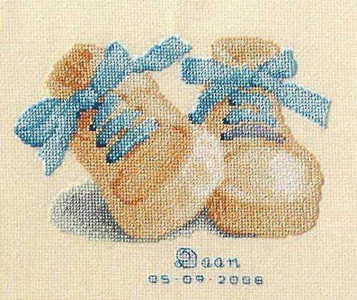 Vervaco Z/ählmusterpackung-Kreuzstichbild