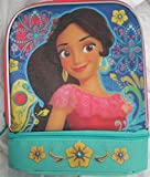 Disney Junior Princess Elena Dual Compartment Lunch Kit by Fast Forward
