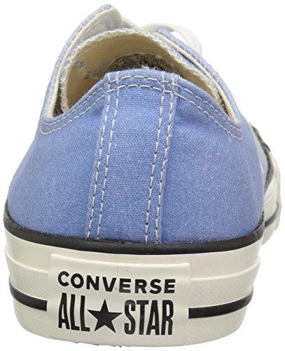 Blue Chuck Top Low Light Egret Ombre Star Sneaker Women's Converse Egret All Taylor RCvvwq