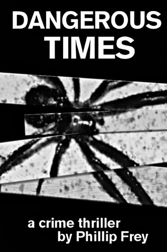 Book cover image for Dangerous Times