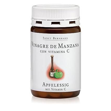 Vinagre de Manzana para masticar – 120 Pastillas