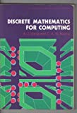 Discrete Mathematics for Computing, A. Vince, 0132175223