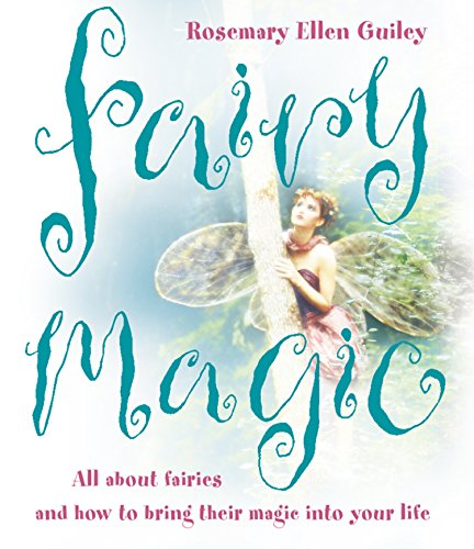 Fairy Magic about fairies bring ebook product image