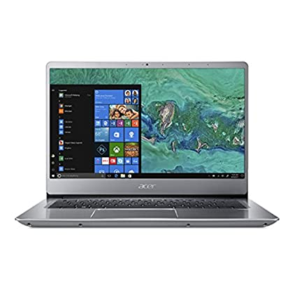e8e1b53d598 Acer Swift SF314-54-38VD Ordinateur portable 13,9