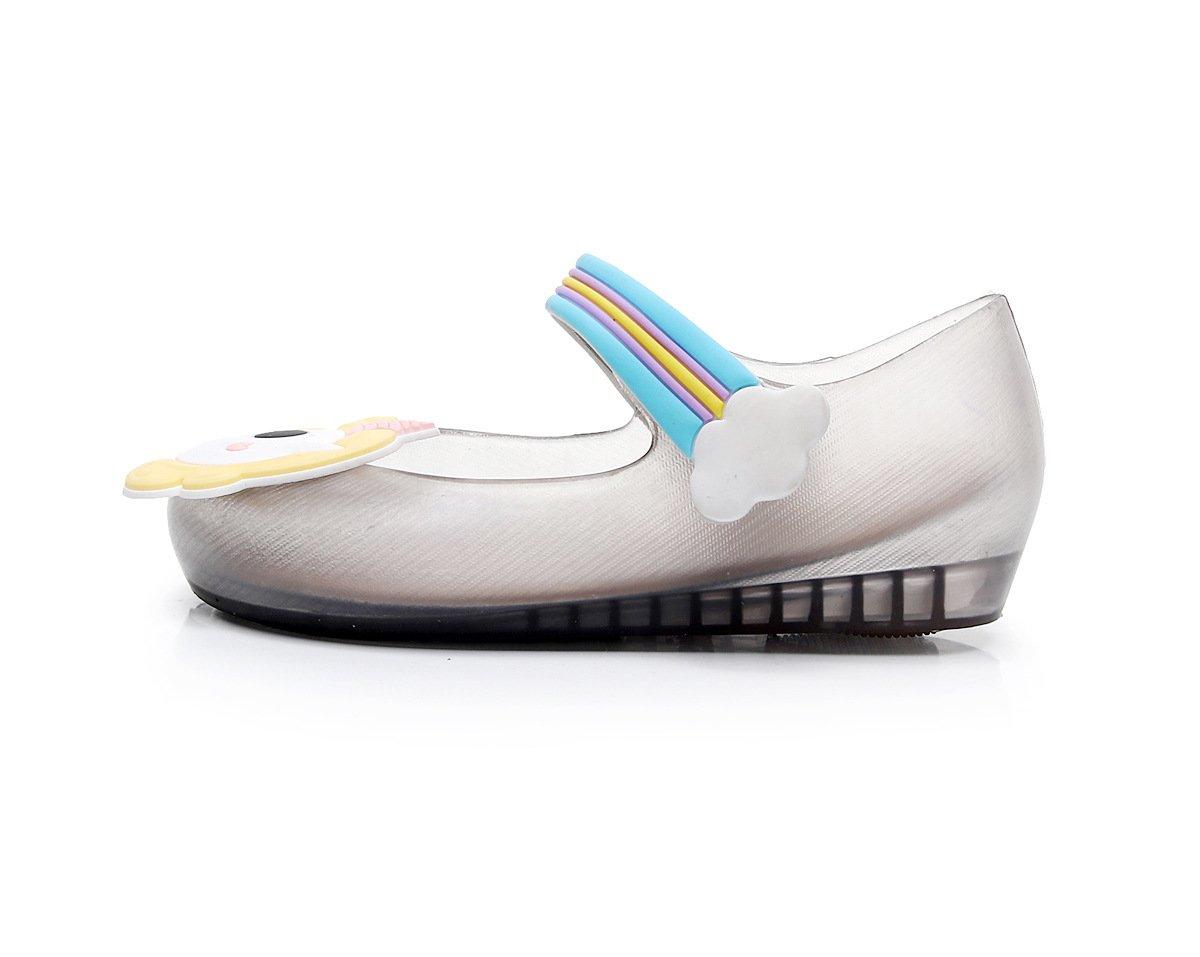 Filles Start Rite Chaussures Noires 'Beta' CEeS3t64C