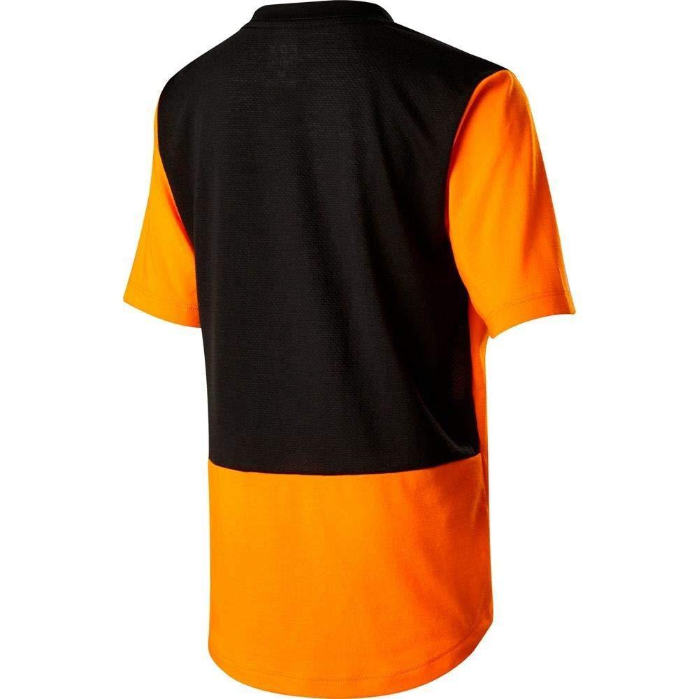 Fox Kids Trail-Jersey Ranger Dr Atomic Orange