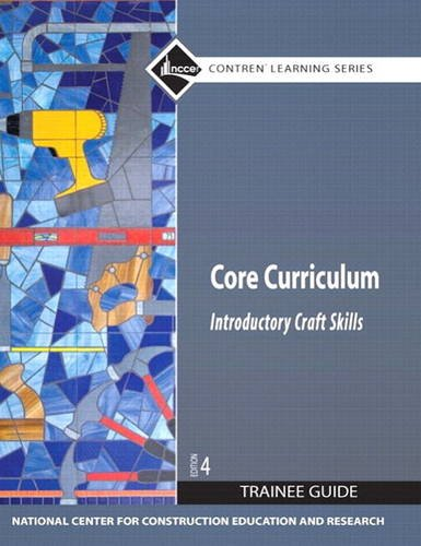 NEW NCCERconnect with Pearson eText -- Trainee Access Card -- for Core Curriculum