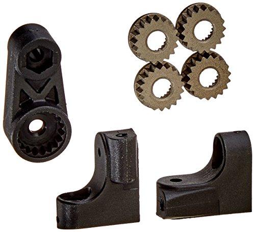 - VATERRA Servo Arm & Mount Set: Twin Hammers