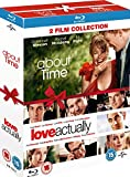About Time / Love Actually - Double Pack [Blu-ray]