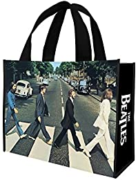 The Beatles Abbey Road Large Recycled Shopper Tote 72373