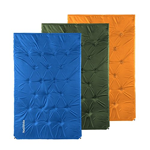 Naturehike Outdoor Tent Moistureproof Cushion Automatic Inflatable Mattress Camping Pad