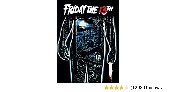 friday the 13th jason lives full movie free online