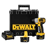 DEWALT DC845KA 12-Volt 1/4-Inch Cordless Impact Driver Kit For Sale