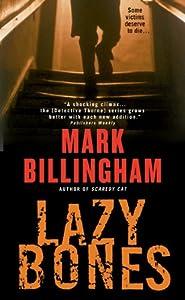 Lazybones (The Di Tom Thorne Book 3)