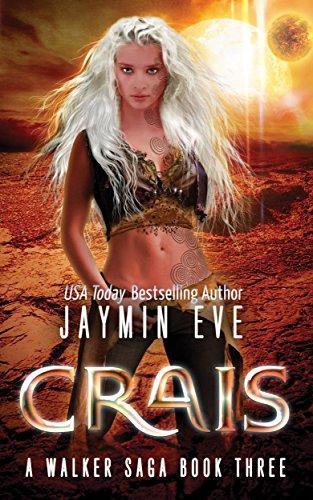 book cover of Crais