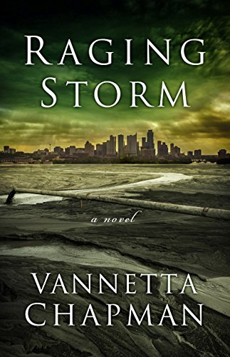 Raging Storm (The Remnant Book 2) by [Chapman, Vannetta]