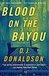 Blood On The Bayou (Broussard & Franklyn)