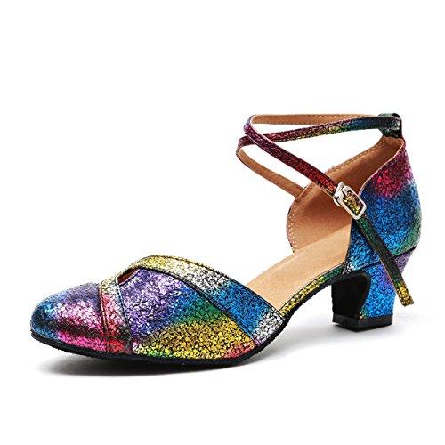 Lico Bioline Clog slittamento scarpe Sandali Sandali per il tempo libero Scarpe Nere