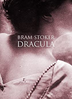 DRACULA illustrated 100th Anniversary STOKER ebook