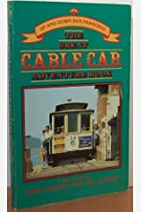 The great cable car adventure book: A California guide Paperback
