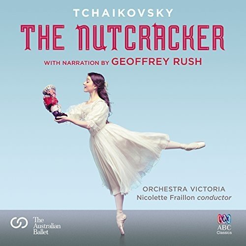 List of the Top 7 nutcracker cd narration you can buy in 2019