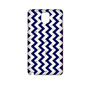 Generic Funny Back Phone Cover For Girly Printing Chevron For Samsung Galaxy Note3 Full Body Choose Design 1-4