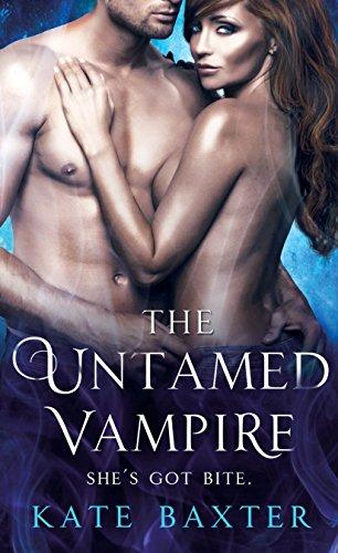 Untamed Vampire Last True ebook