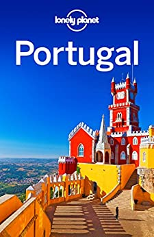 Lonely Planet Portugal Travel Guide ebook
